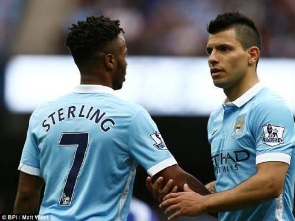 Manchester City đối thủ đáng gờm của MU năm nay