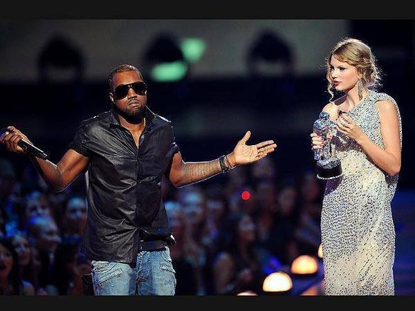Kanye West tiếp bước Michael Jackson, Britney Spears, Justin Timberlake, Beyoncé để nhận giải thưởng cao quý.