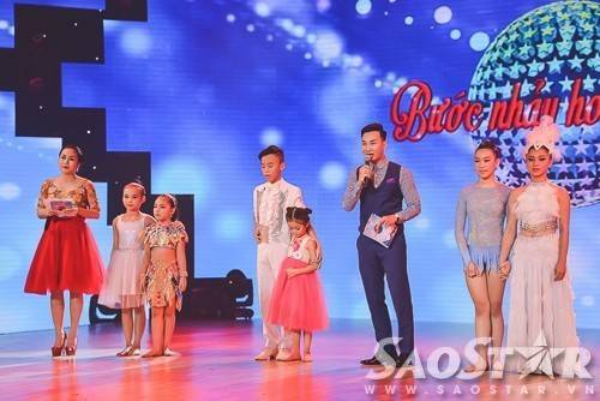 Minh Châu và Yến Trang nhận Giải bạc, còn Nam Anh, Kim Thư, Thu Trang thì sở hữu Giải đồng.