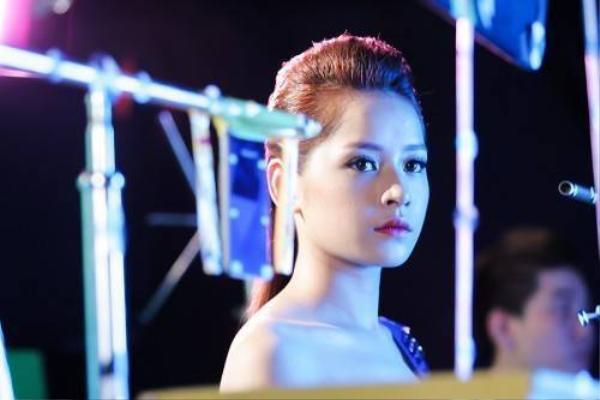 Chi pu được biết đến như là một trong những hot girl nổi tiếng nhất Hà thành.