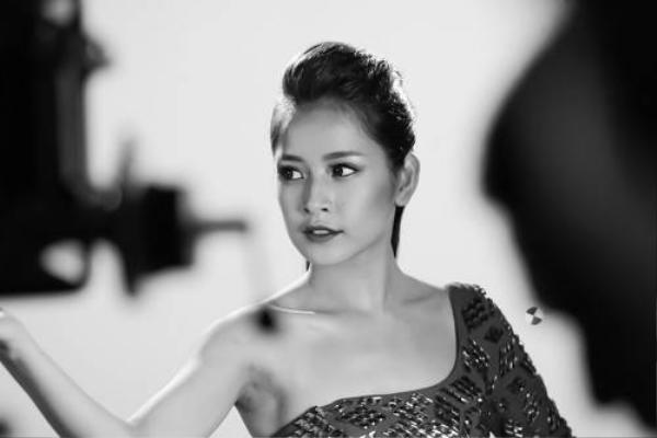 Chỉ vòng 2 năm bén duyên với môn nghệ thuật tứ 7, cô gái Hà Nội có nhiều vai diễn gây chú ý trong cả lĩnh vực phim truyền hình và điện ảnh.