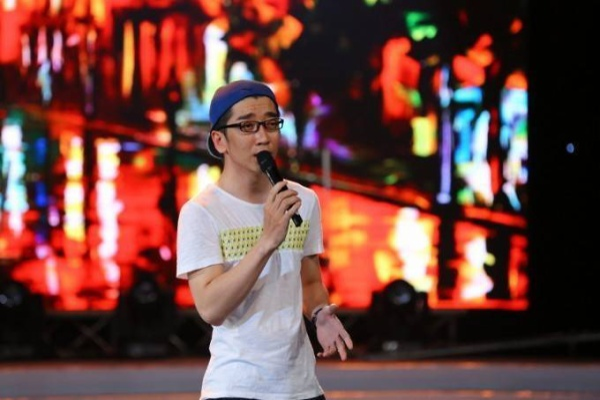 Chàng trai sinh năm 1987 và thành viên của nhóm nhạc Ayor sẽ là ẩn số đêm chung kết.