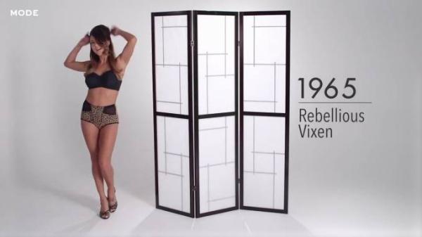 100 Years of Lingerie in 3 Minutes ★ Mode.com - YouTube (720p).00_01_06_03.Still006