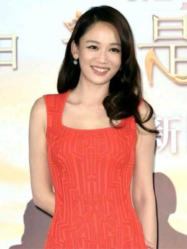 Người đẹp họ Trần ở tuổi U40.
