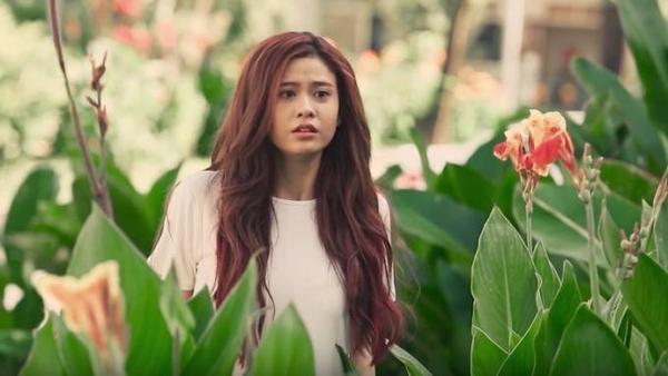 Ngoài phần kịch bản tươi trẻ, đánh đúng tâm lý của giới trẻ, Trương Quỳnh Anh và ê-kíp luôn chú trọng phần bối cảnh để có góc máy đẹp nhất.