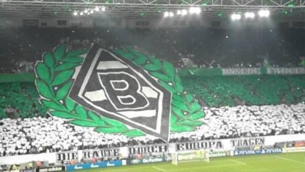 Borussia Monchengladbach cũng chung tay cùng các CLB.