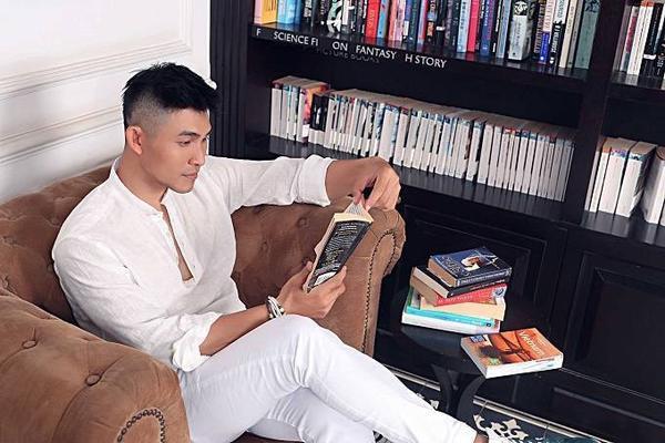 saostar - Nguyen Hong An - bo anh moi - lich lam - album ve xa hoi (11)