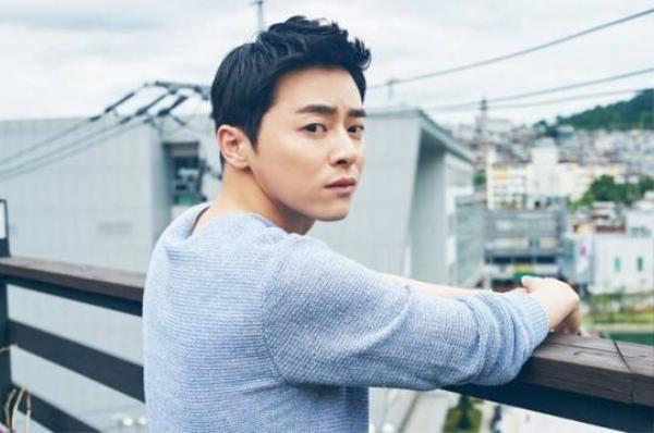 Diễn viên Jo Jung Suk.