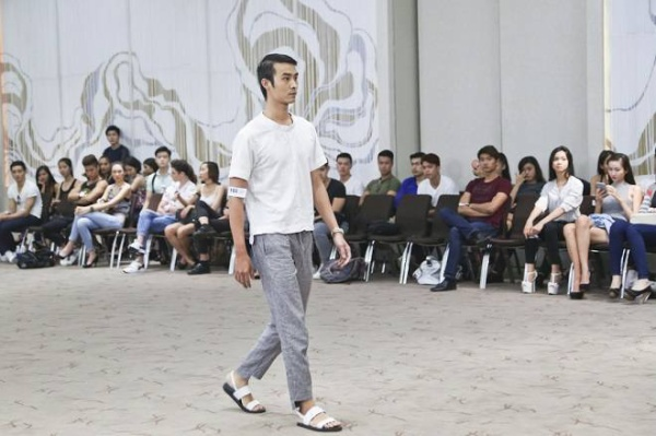 saostar - Vietnam Fashion Week - model - casting (24)