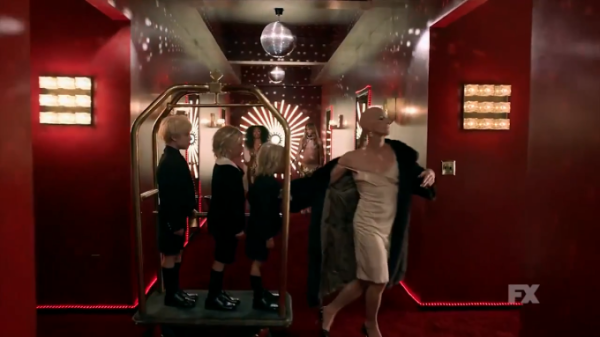 American Horror Story Hotel 03