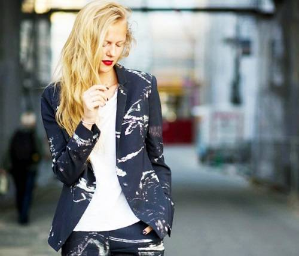 saostar - Julie Matos - bi quyet - street style (12)