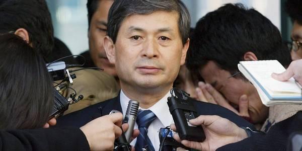 Hwang tuyên bố từ chức tại Đại học Seoul