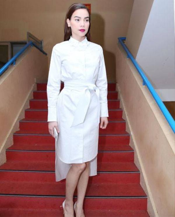 Saostar - Bich Phuong - Luu Huong Giang - vay so mi (5)