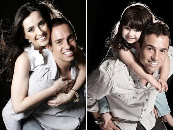 4 năm trước, Tatiane mất trong một tai nạn giao thông.
