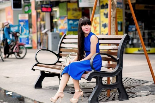saostar - Ho Duyen Trang - quy co - street style (4)