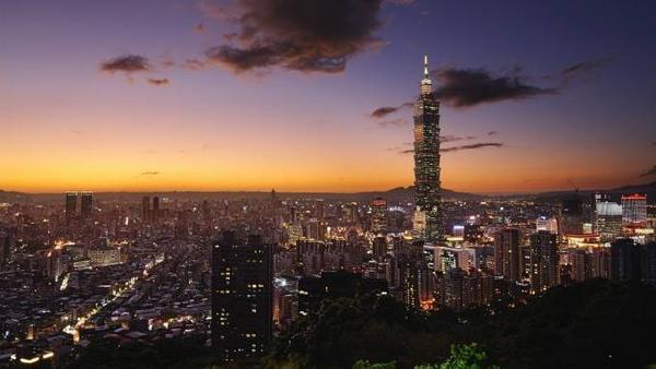 Taipei - Dai bac