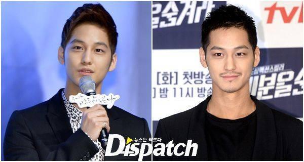Để tăng vẻ nam tính cho bộ phim mới, Ki Bum giảm cân và để râu, chấp nhận chia tay hình tượng baby.