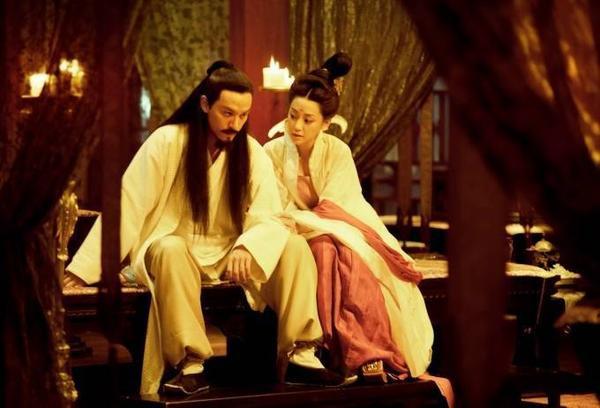 Trương Chấn trong vai vị tướng Điền Quý An_3