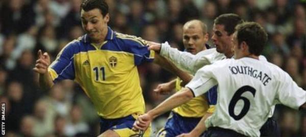 Ibrahimovic  muốn dành tặng cho các khán giả quê nhà một điều thật đặc biệt.