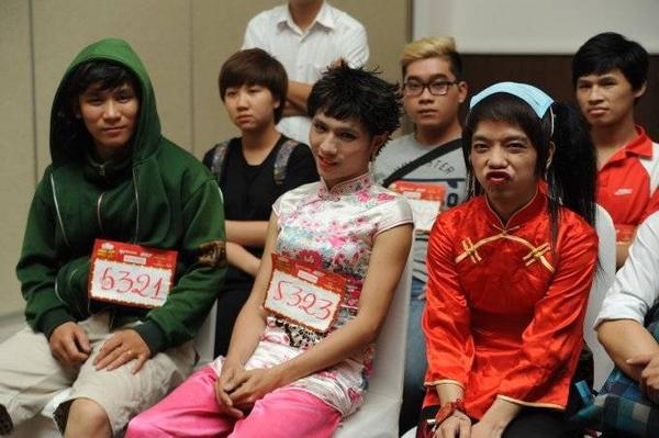 Casting Thach Thuc Danh Hai (2)
