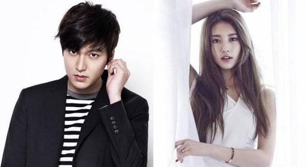 Cặp đôi trẻ quyền lực Lee Min Ho - Suzy chia tay.
