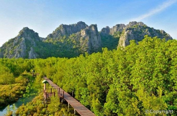 Pranburi-Forest-Park--