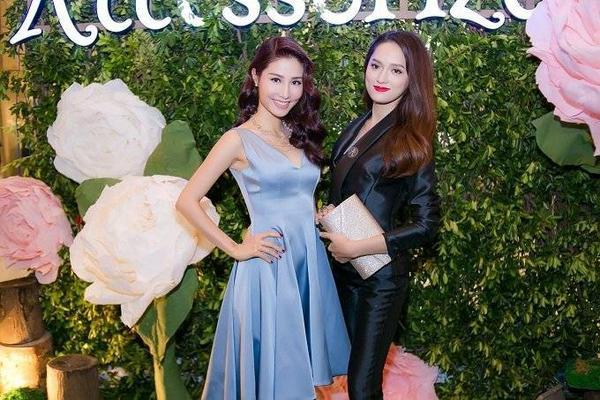 saostar - Angela Phương Trinh, Diễm My, Hương Giang Idol (1)