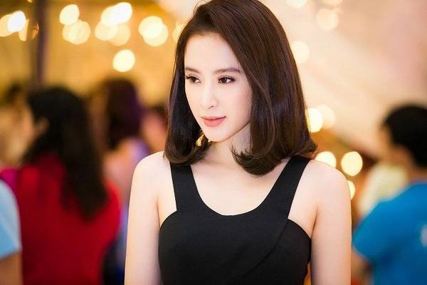 saostar - Angela Phương Trinh, Diễm My, Hương Giang Idol (3)