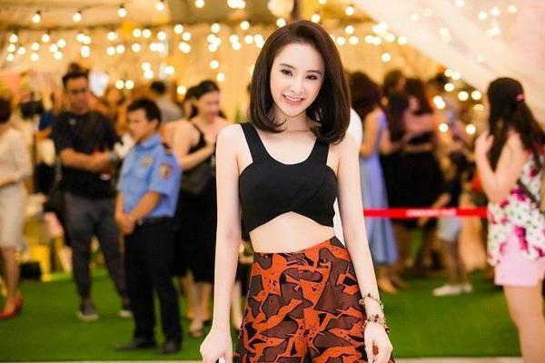 saostar - Angela Phương Trinh, Diễm My, Hương Giang Idol (4)