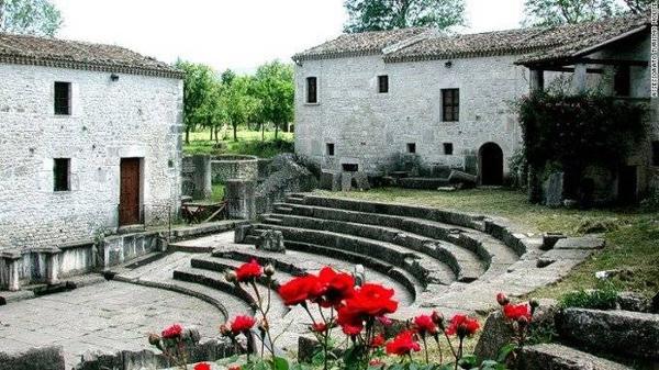 Molise-Italia