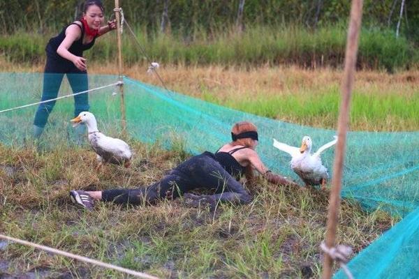 2 - Nhiem vu bit mat bat vit tai Tay Ninh 11