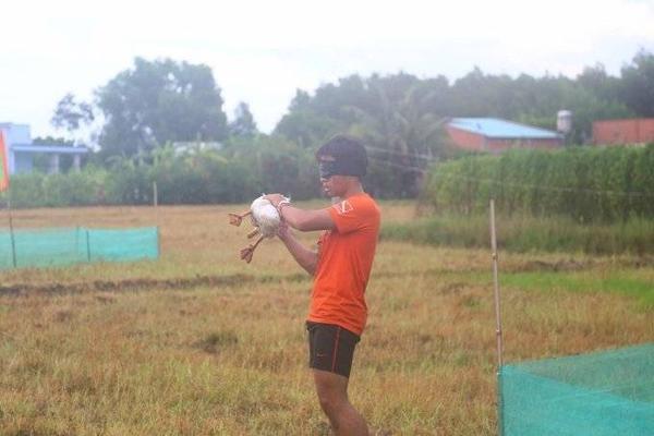 2 - Nhiem vu bit mat bat vit tai Tay Ninh 3