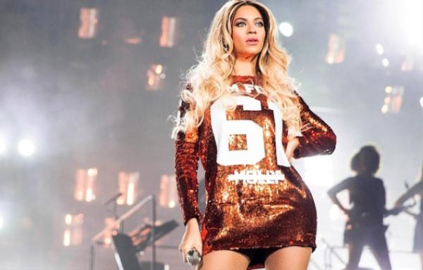 Giàu có nhưng Beyonce thừa nhận chi tiêu bủn xỉn.