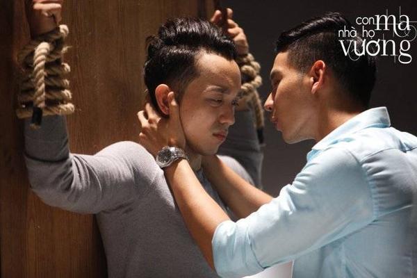 Con ma nhà họ Vương của đạo diễn Vũ Ngọc Đãng là một trong những bộ phim Việt sắp ra mắt trong năm nay.