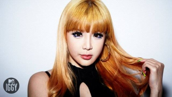 Vài năm gần đây, nữ ca sĩ lạm dụng phẫu thuật thẩm mỹ để có được cằm V-line khiến dung nhan không còn trẻ trung như thời mới nổi. Nhiều khán giả tiếc nuối vẻ đẹp đầy đặn của Park Bom.