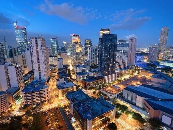 Manila - Thủ đô Philippines. Thành phố nằm ở vịnh đảo Luzon.