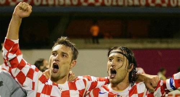 Robert và Niko Kovac