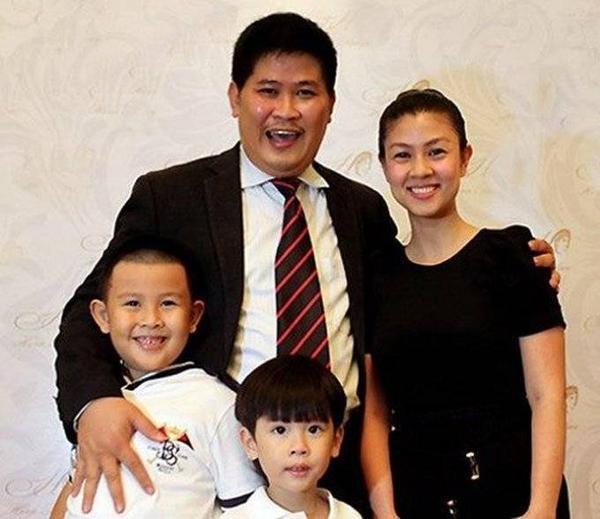 """Phước Sang thừa nhận mối quan hệ giữa anh và Kim Thư đang """"cơm không lành"""" - Ảnh: NVCC"""