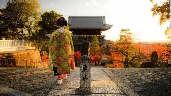 Tuyet dinh Kyoto