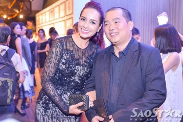 Chung Thanh Phong show (20)