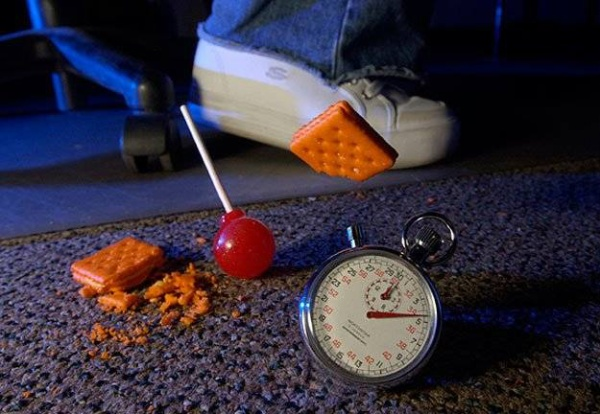The-5-Second-Rule-Investigated