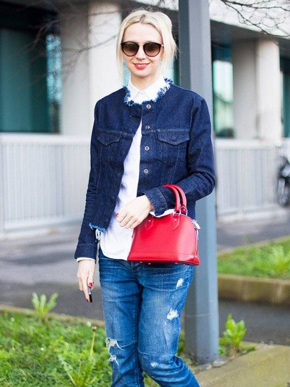 denim on denim 2