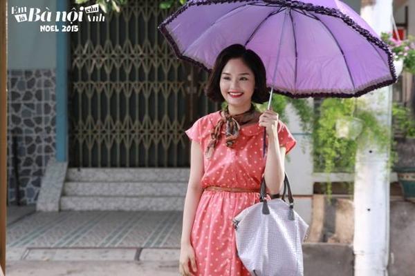 Phim do đạo diễn Phan Gia Nhật Linh thực hiện.