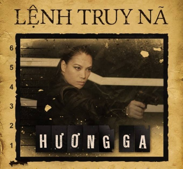 HuongGa_Poster