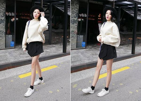 saostar - dahong - gioi tre Han - ao ni (15)