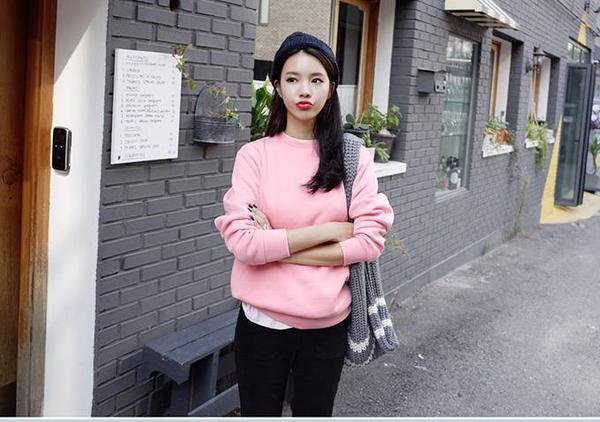 saostar - dahong - gioi tre Han - ao ni (18)