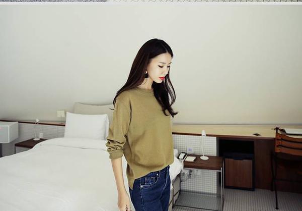 saostar - dahong - gioi tre Han - ao ni (4)