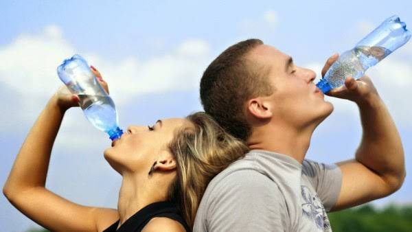 drink-water health miskil