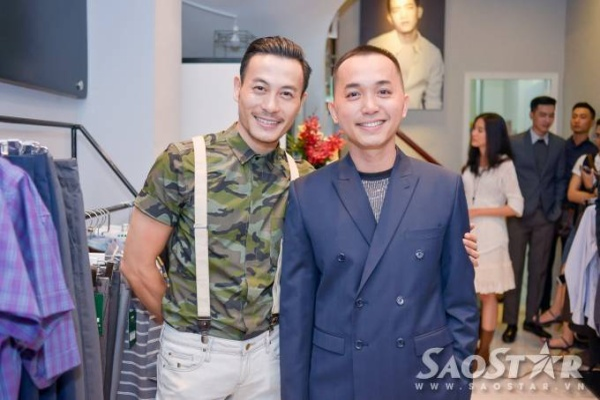 ntk Truong Thanh Long & ntk Tran Minh Dung