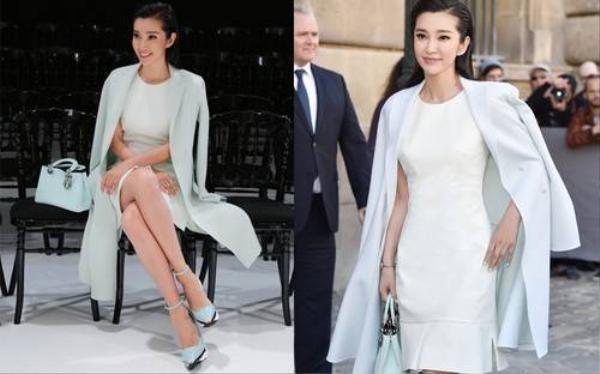 Lý Băng Băng liên tiếp có mặt trong các dự án phim bom tấn quốc tế. Người đẹp được ví von là đả nữ châu Á được trang JJ bầu chọn có gu cá tính.